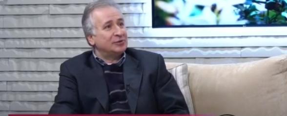 """Συνέντευξη στην εκπομπή """"Living Room"""" - STAR Κεντρικής Ελλάδος"""