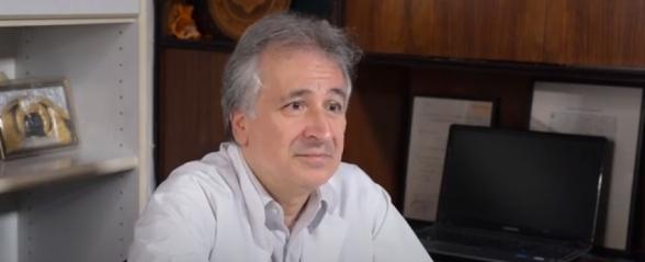 """Συνέντευξη στο """"Medical Hellas"""" με θέμα τις Αρθροσκοπήσεις"""