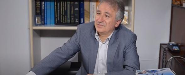 """Συνέντευξη στο """"Medical Hellas"""" με θέμα τη Ρομποτική Χειρουργική στο γόνατο"""